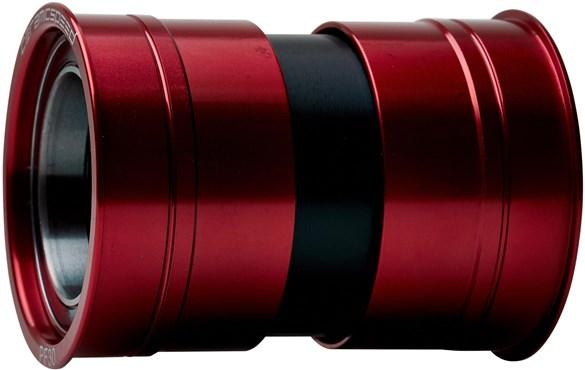 CeramicSpeed PF4630 Krankbox (PF30/Bbright/PF30A/EVO386) Black | krankboks