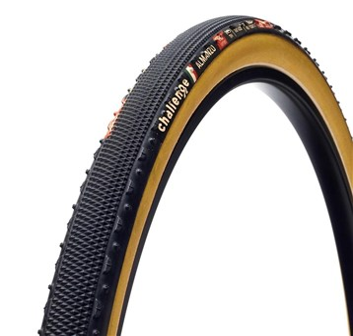challenge - Almanzo Pro 700c Tyre
