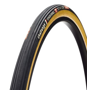 Challenge Strada Bianca Pro HTU 260tpi Tubular 700c Tyre