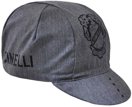 Cinelli Crest Cap | Hovedbeklædning