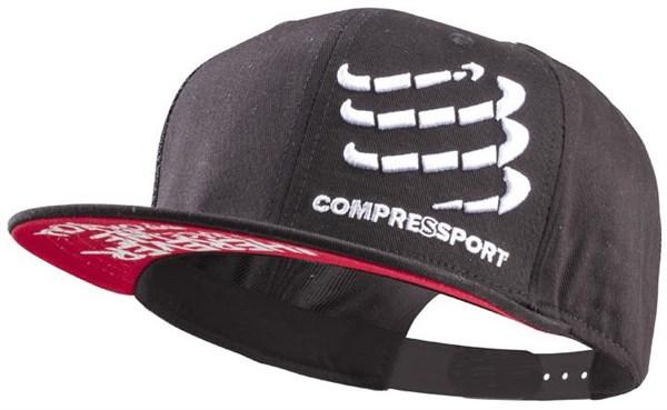 Compressport Flat Cap SS17