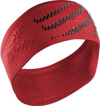 Compressport Head Band On/Off | Hovedbeklædning