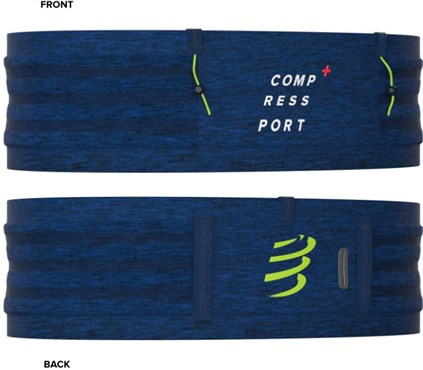 Compressport Pro Free Belt