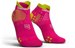 Compressport Racing Socks V3.0 Ultralight Run Lo SS17