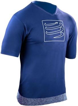Compressport Training Tshirt SS17 | Trøjer