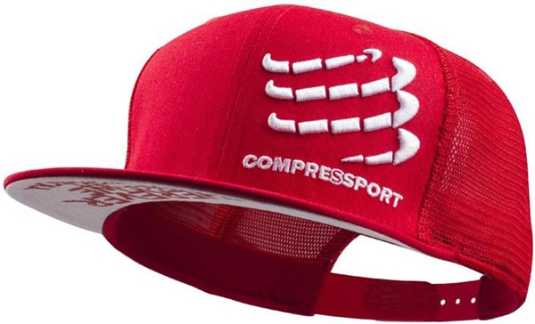 Compressport Trucker Cap SS17 | Hovedbeklædning