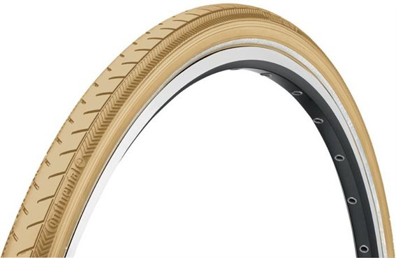 Continental ClassicRide Reflective 28 inch Hybrid Tyre | Dæk