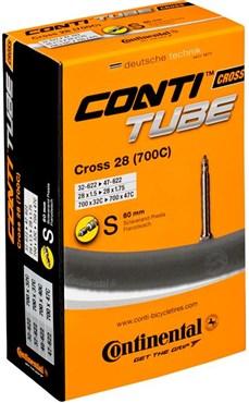 Continental Cross 700c Presta Inner Tube
