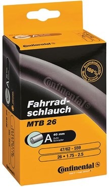 Continental MTB Inner Tubes