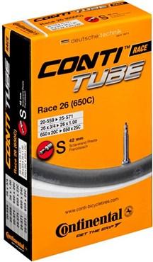 Continental R26 650b Presta Inner Tube