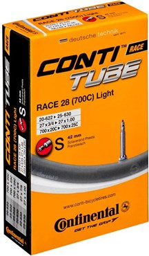 Continental R28 700c Light Road Inner Tube