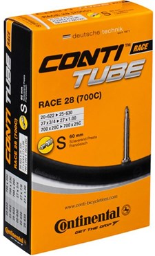 Continental R28 700c Presta Inner Tube
