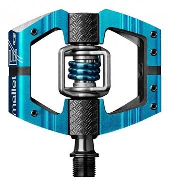 Crank Brothers Mallet E MTB Pedals | Pedaler