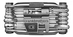 Crank Brothers Multi 17 Multi Tool