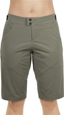 Cube AM Womens Baggy Shorts