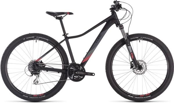 "Cube Access WS EXC 27.5""/29er Womens Mountain Bike 2019 - Hardtail MTB | MTB"