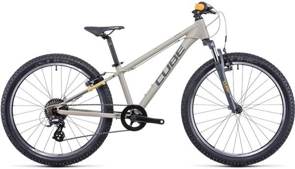 Cube Acid 240 24w 2020 - Kids Bike | City
