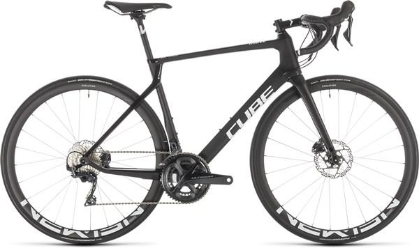 beea87f7012 Cube Agree C:62 Race Disc 2019 | Tredz Bikes