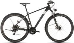 "Cube Aim AllRoad 27.5"" Mountain Bike 2020 - Hardtail MTB"