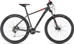 "Cube Analog 27.5"" Mountain Bike 2018 - Hardtail MTB"