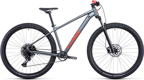 Cube Analog Mountain Bike 2022 - Hardtail MTB