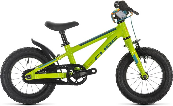 Cube Cubie 120 12w 2019 - Kids Bike | City-cykler
