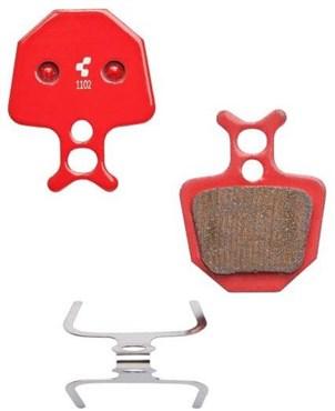 Cube Disc Brake Pads - Formula ORO