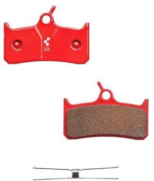Cube Disc Brake Pads - Shimano Deore XT/BR-M755