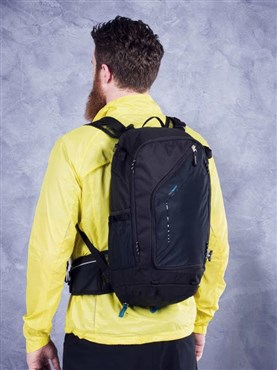 Cube Edge Twenty Backpack - Hydration System Compatible | Travel bags
