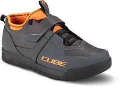 Cube GTY Strix SPD MTB Shoes