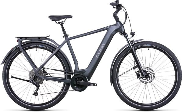Cube Kathmandu Hybrid One 625 2022 - Electric Hybrid Bike