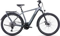 Cube Kathmandu Hybrid Pro 625 2022 - Electric Hybrid Bike