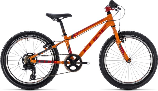 Cube Kid 200 2018 - Kids Bike