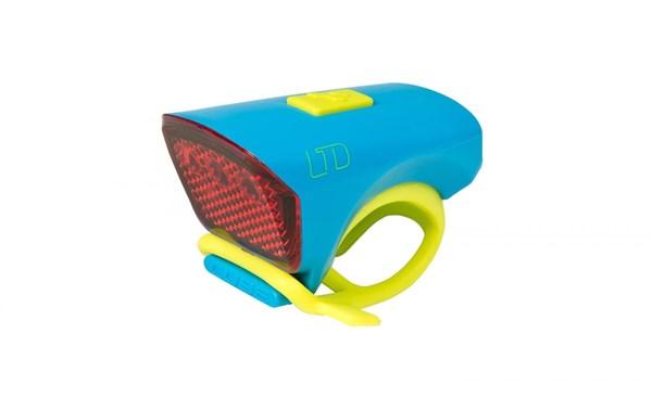 Cube LTD Red LED Rear Light