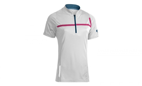 Cube Motion WLS Womens Short Sleeve Jersey