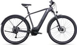 Cube Nuride Hybrid Performance 625 Allroad 2022 - Electric Hybrid Bike