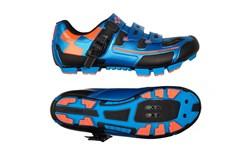 Cube Pro SPD MTB Shoes