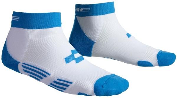 Cube Race Cut Socks | Strømper