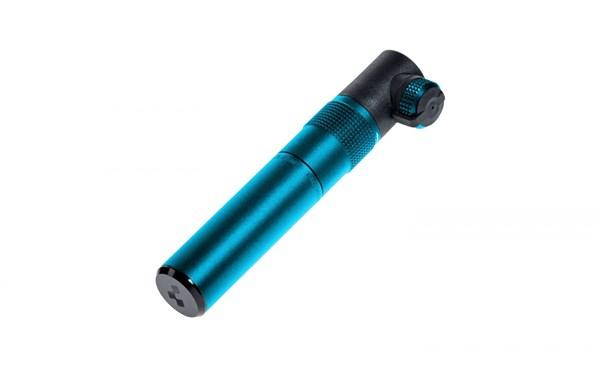 Cube Race Micro Hand Pump | Minipumper
