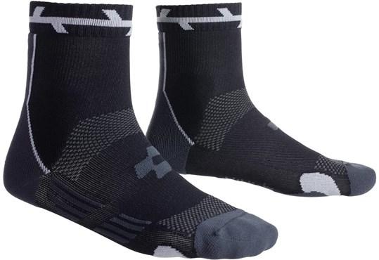 Cube Road Socks
