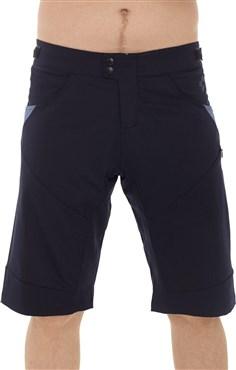 Cube Tour Baggy Shorts