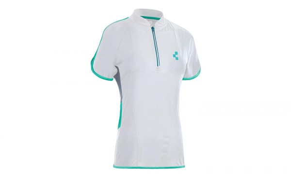 Cube Tour WLS Womens Short Sleeve Jersey