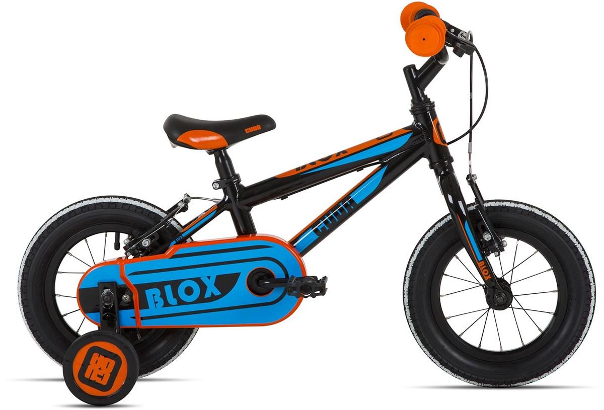 Cuda Blox 12w Pavement Bike 2019 - Kids Bike | City-cykler