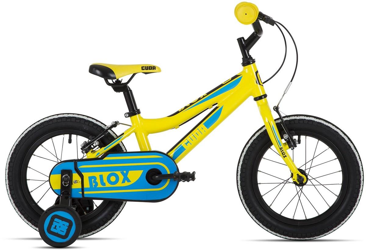Cuda Blox 14w Pavement Bike 2019 - Kids Bike | City-cykler