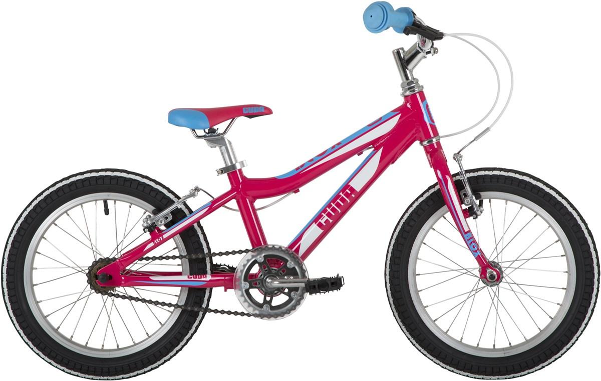 Cuda Blox 16w Pavement Bike 2019 - Kids Bike | City-cykler