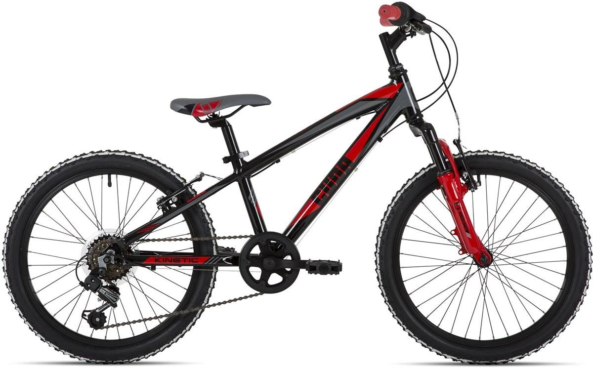 Cuda Kinetic 20w Junior Bike 2019 - Junior Bike | City-cykler