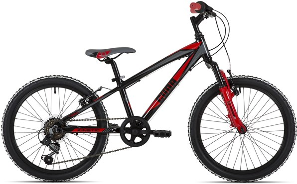 Cuda Kinetic 20w Junior Bike 2019 - Junior Bike | City