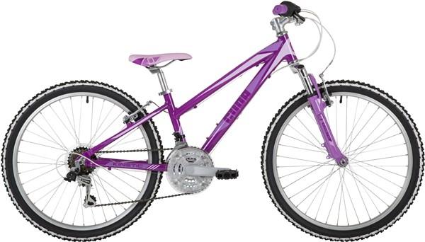 Cuda Kinetic 24w 2021 - Junior Bike