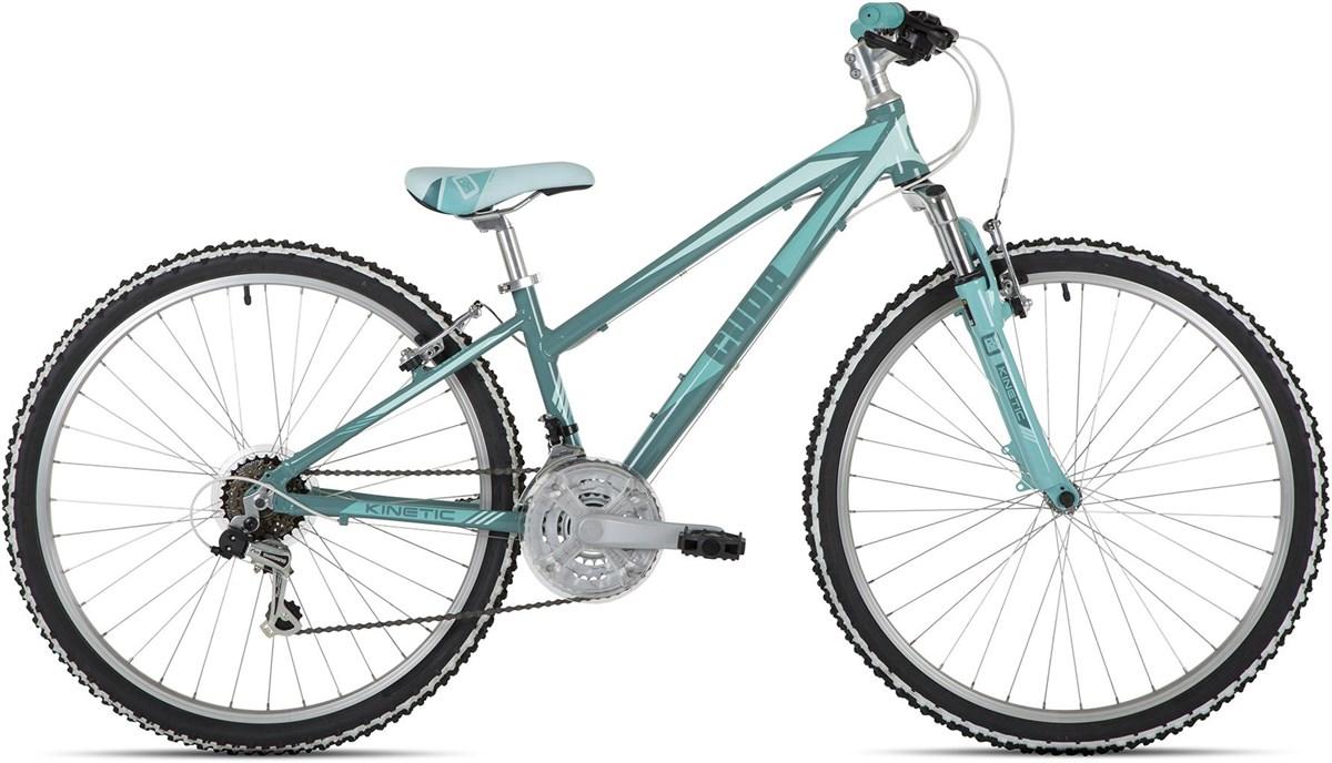 Cuda Kinetic 26w 2019 - Junior Bike | City-cykler