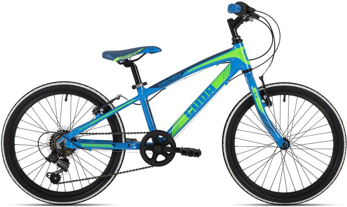 Cuda Mayhem 20w Junior Bike 2019 - Kids Bike | City-cykler